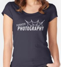 Parker Photography Women's Fitted Scoop T-Shirt
