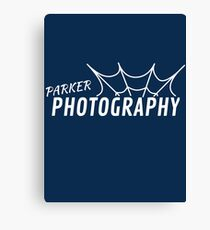 Parker Photography Canvas Print