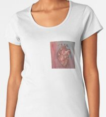 Purest Love Women's Premium T-Shirt