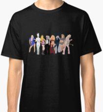 Iconic Evolution II Classic T-Shirt