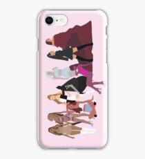 Pop Princess Evolution II iPhone Case/Skin