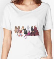 Pop Princess Evolution II Women's Relaxed Fit T-Shirt