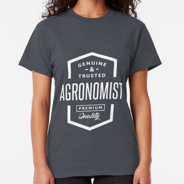 Agronomist Classic T-Shirt