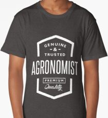 Agronomist Long T-Shirt