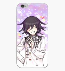 KOKICHI OUMA (background updated) iPhone Case