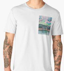 Pokéstop Men's Premium T-Shirt