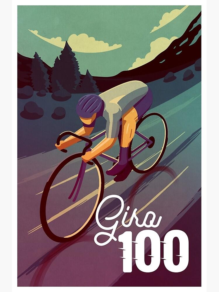 Giro 100 by superchezbro