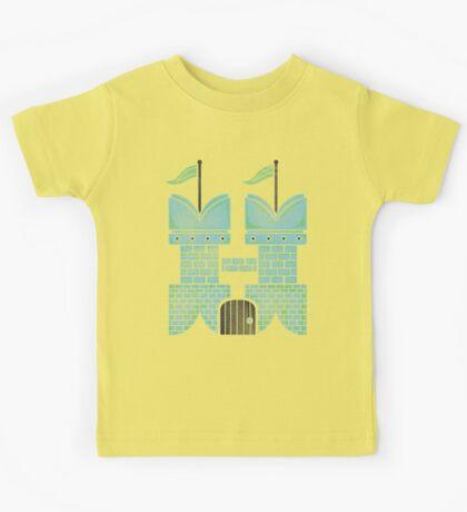 HAZZAH - Sand Castle Kids Clothes