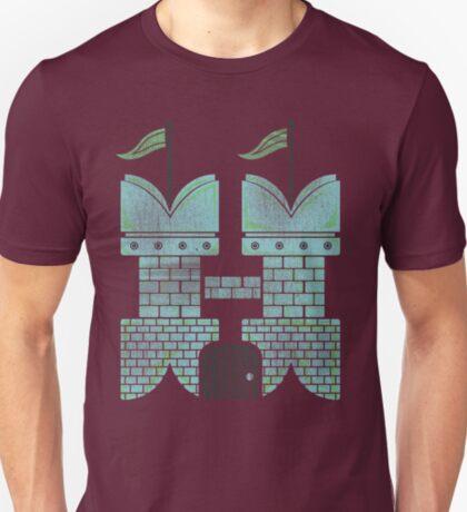 HAZZAH - Sand Castle T-Shirt