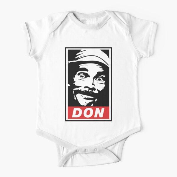 World Mashed Clothing Hello Personalized Name Toddler//Kids Short Sleeve T-Shirt Im Brodie