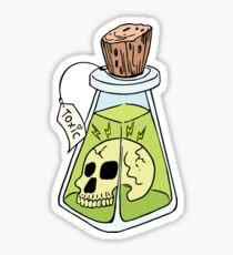 Potion No.1 Sticker