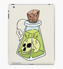 Potion No.1 iPad Case/Skin