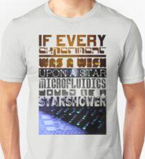 Project Starshower Unisex T-Shirt