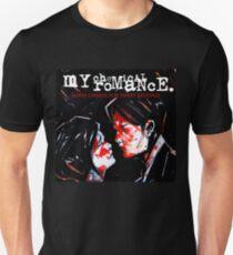 ROMANCE SWEET REVENGE CHEMICAL MY SEGAR T-Shirt