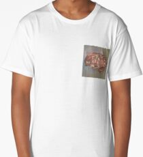 Love on the Brain Long T-Shirt