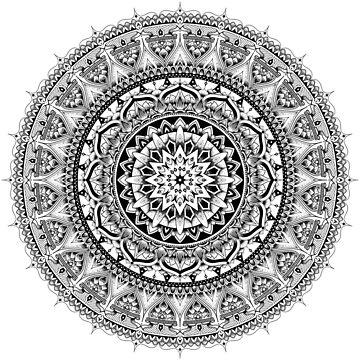 Otro Mandala de LaCron