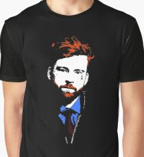Jonny Craig Graphic T-Shirt