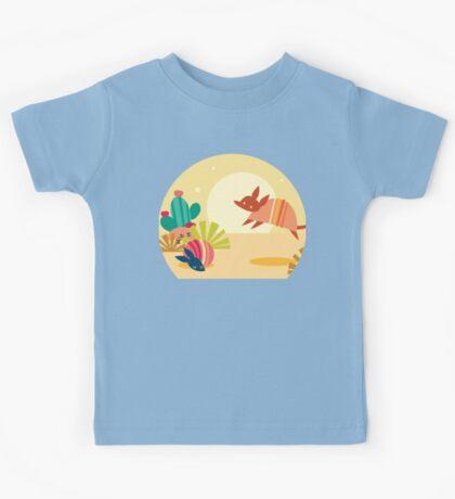 Happy Armadillos Kids Clothes