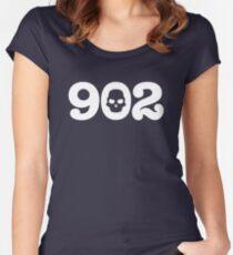 Nova Scotia & PEI Women's Fitted Scoop T-Shirt