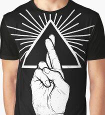 Winya No. 87 Graphic T-Shirt