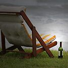 Musical Chairs, hic!!!! by Deon de Waal