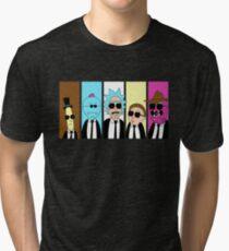 Reservoir Squanch Tri-blend T-Shirt