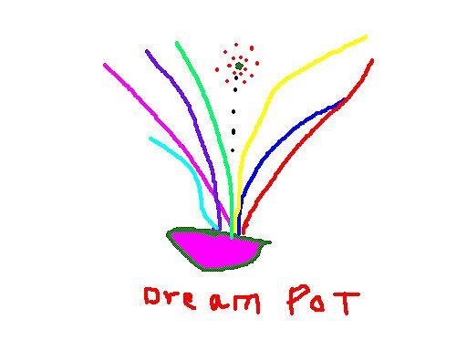 Dream Pot by imagicreation