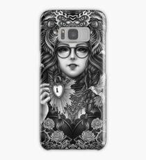 Winya No. 84 Samsung Galaxy Case/Skin