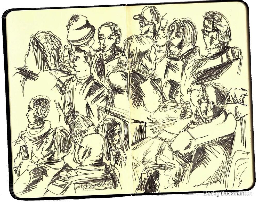 Sketch  by IFoundalaska