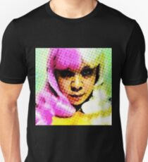 DJ Willow  Unisex T-Shirt