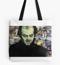 DONNER PARTY Tote Bag