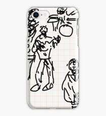 Musicians iPhone Case/Skin