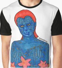 Mystique  Graphic T-Shirt