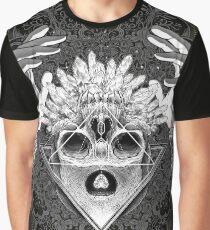 Winya No. 79 Graphic T-Shirt