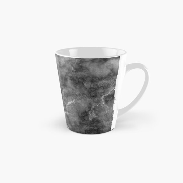 The Atlas of Dreams - Plate 21 (b&w) Tall Mug