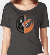 Fulcrum Women's Relaxed Fit T-Shirt