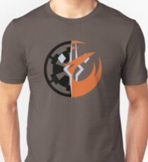 Fulcrum Unisex T-Shirt