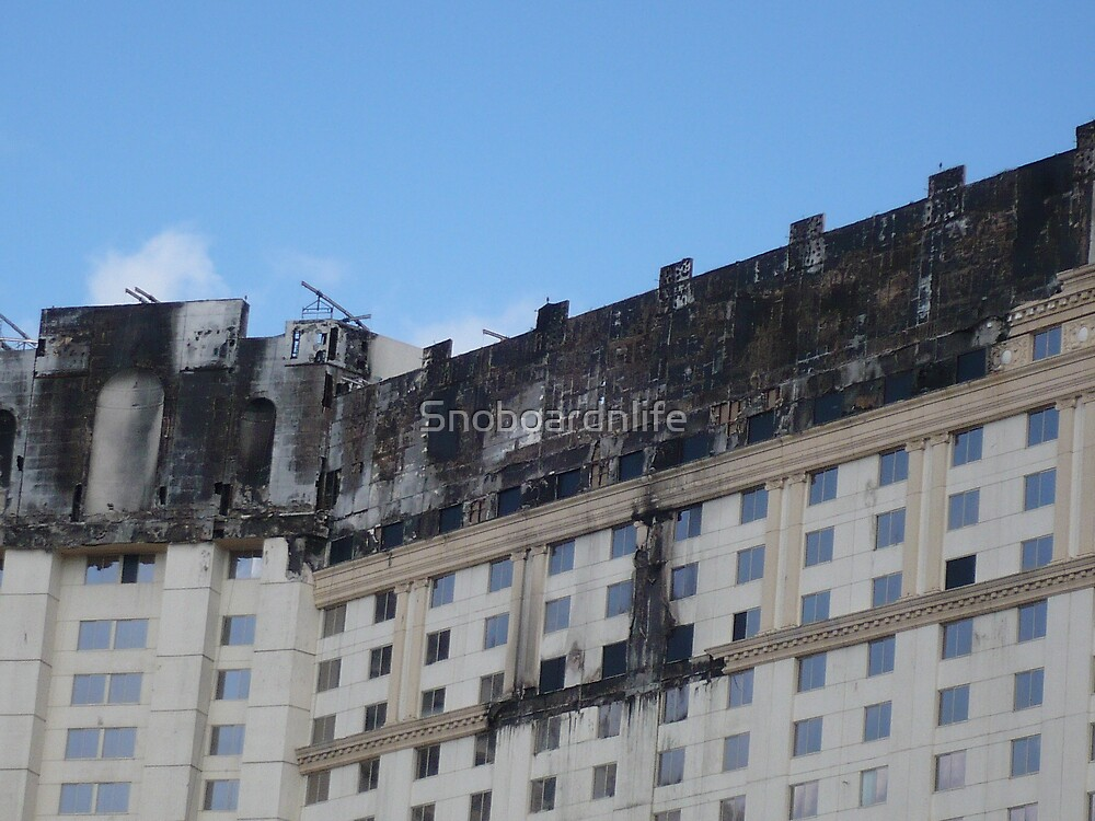 Monte Carlo Las Vegas Fire (Picture # 7) by Snoboardnlife