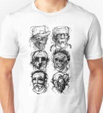 monster mashup Unisex T-Shirt