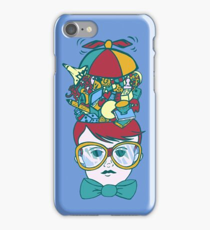 Brainy iPhone Case/Skin
