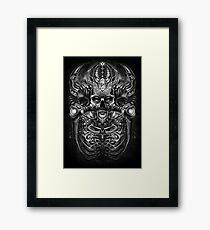 Winya No. 75 Framed Print