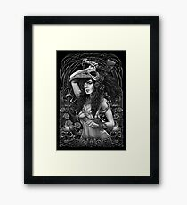 Winya No. 74-2 Framed Print
