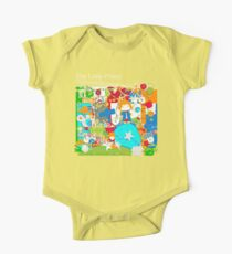 life is especial day One Piece - Short Sleeve