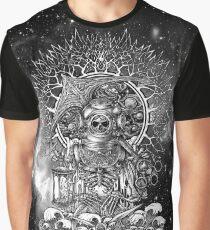 Winya No.73 Graphic T-Shirt