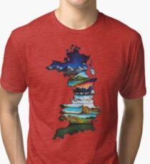 Prythian Tri-blend T-Shirt