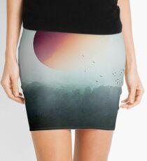 Impossible Wilderness Mini Skirt