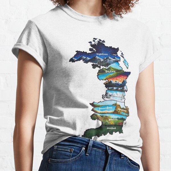 Prythian Classic T-Shirt