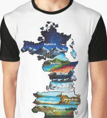 Prythian Graphic T-Shirt