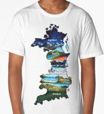 Prythian Long T-Shirt