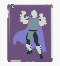 Shredder Blocky iPad Case/Skin
